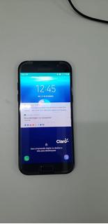 Celular Samsung Galaxy A5 2017 32 Gb Usado