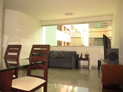 Apartamento Com Área Privativa Com 3 Quartos Para Comprar No Salgado Filho Em Belo Horizonte/mg - Vis2037
