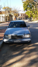 Mercedes Benz C 220 Diesel, Año 1995 Impecable
