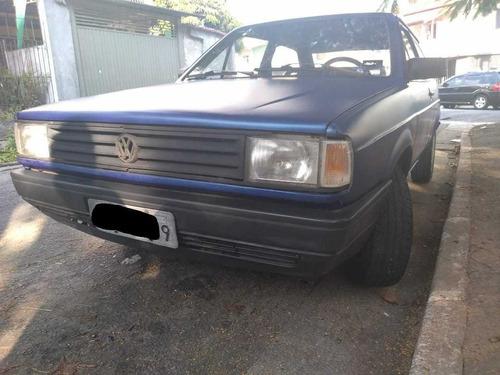 Volkswagen Gol 1.6 Cl