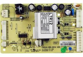 Placa Eletrônica Potencia Ltr12 Electrolux 70294441 Original