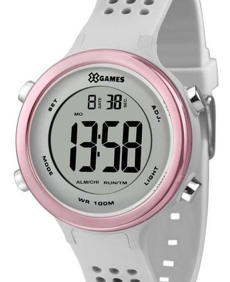 Relógio X-games Feminino Digital Xfppd068 Bxix