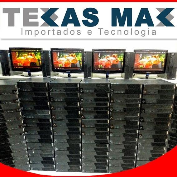 Lote 100 Computadores Kit Completo I3 Vl.unitário Por Kit