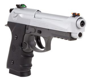 Armas Pistola Mako Co2 Replica Reales + 5 Co2 + 500 Municion
