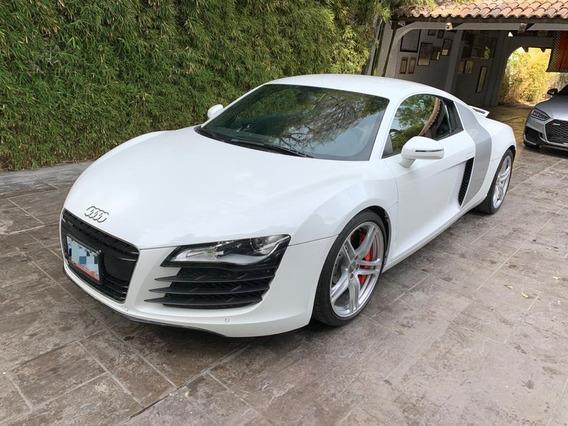 Audi R8 V8 2011