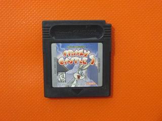 Bugs Bunny Crazy Castle 3 Original Para Game Boy Color
