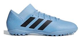 Tenis Futbol Soccer Nemeziz 18.3 Hombre adidas Full Db2221