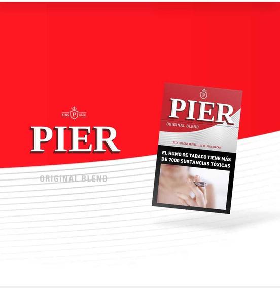 Cigarrillos Pier - Venta Por Mayor
