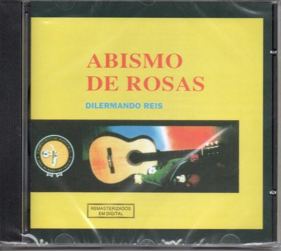 BAIXAR CD DE ROSAS DILERMANDO REIS ABISMO