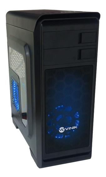 Pc Gamer A8 - 8gb Hd 1tb - Geforce Gtx 1050 / Promoção