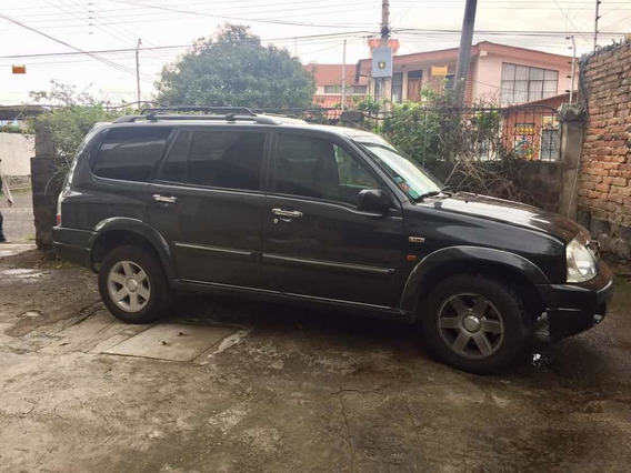 Chevrolet Grand Vitara De Oportunidad!