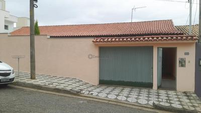 Casa Residencial À Venda, Jardim Emília, Sorocaba. - Ca5888