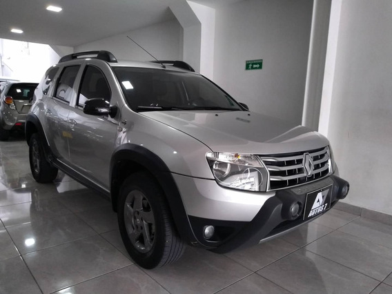 Renault Duster Dynamique Automatica 2016 Fullequipo