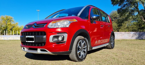 C3 Aircross 2011 Exclusive Pack Myway Impecable