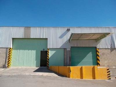 Nave Industrial En Renta Puebla