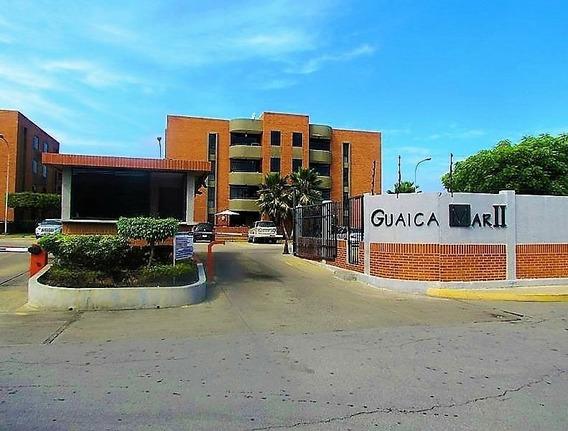 Apartamento Cr Guaica Mar Ii