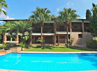 Casa À Venda Em Condomínio São Joaquim - Ca007005