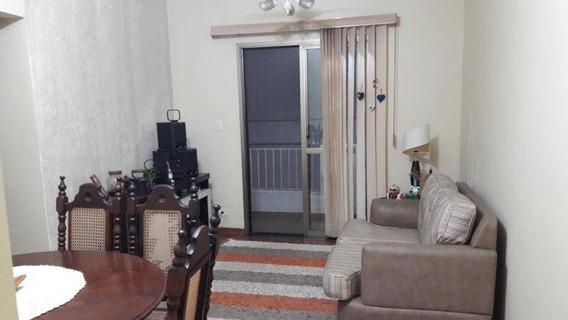 Apartamento 77m² No Parque Dos Pássaros No Didinha - Ap0376