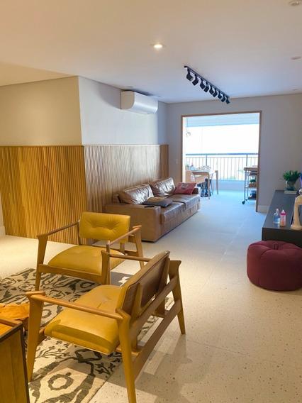 Lindo Apartamento Ipiranga Pronto Para Morar