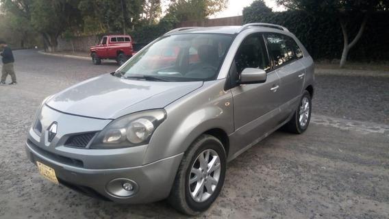 Renault Koleos 2009 2.5 Lt