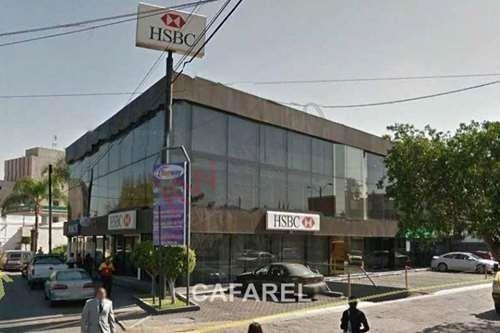 Gran Oportunidad Oficina En Renta Ubicada En Avenida Zaragoza En El Centro De La Ciudad