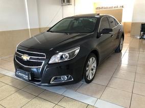 Chevrolet Malibu 2.4 Ltz Gasolina 4p Automático