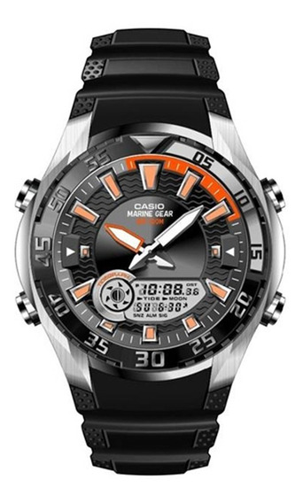 Relógio Casio Out Gear Amw-710-1avdf