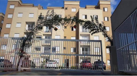 Apartamento Com 4 Dormitórios Para Alugar, 90 M² Por R$ 2.100,00/mês - Jardim Ísis - Cotia/sp - Ap0307