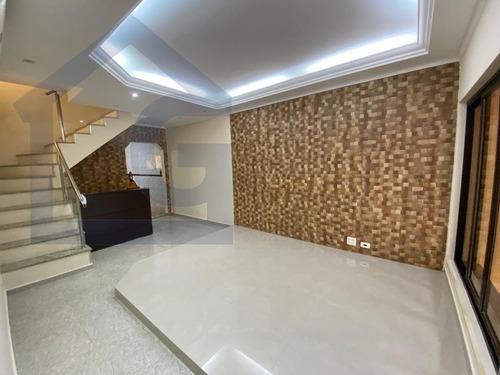 Imagem 1 de 15 de Casa Sobrado Para Venda, 3 Dormitório(s), 174.0m² - 5721