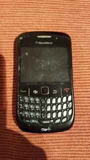 Blackberry Curve 5820 Claro