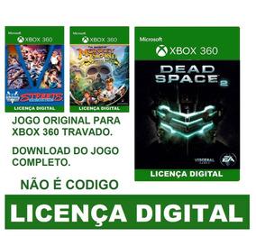 Dead Space 2 + Brind Xbox 360 Midia Digital