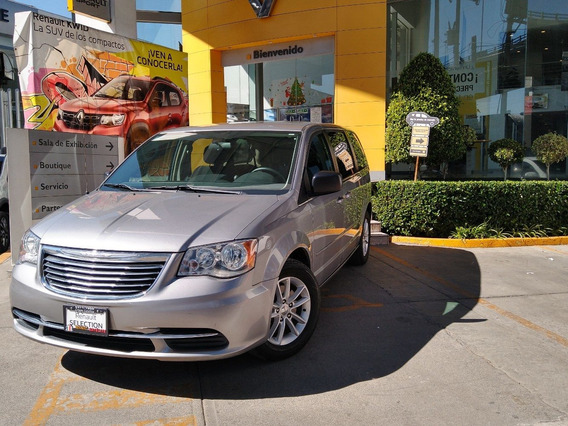 Chrysler Town & Country Li Touring Ta 2016