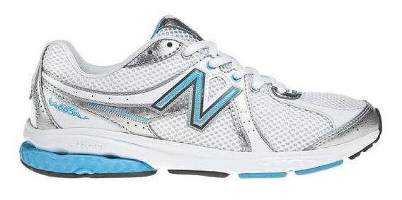 Zapatillas Mujer Talla 35.5 Ejercicio Orignal New Balance