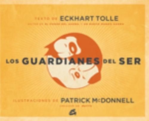 Guardianes Del Ser - Td, Eckhart Tolle, Gaia