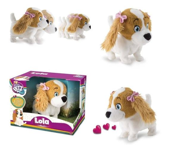 Cachorrinha Lola Multikids Br599 Português Original Fg
