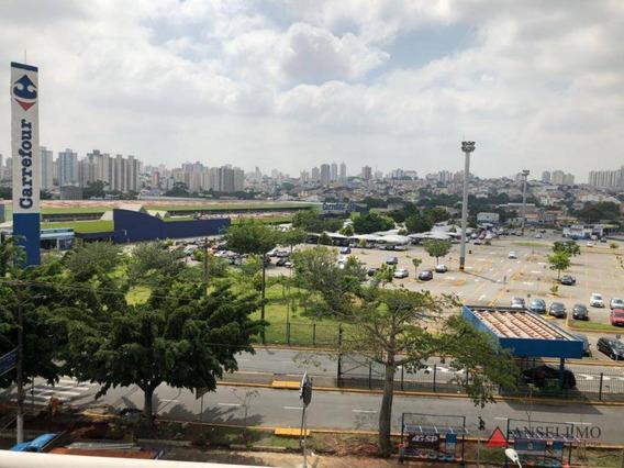 Sala À Venda, 40 M² Por R$ 322.900,00 - Jardim Do Mar - São Bernardo Do Campo/sp - Sa0535