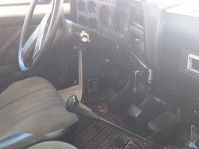 Chevrolet D-20 Custon