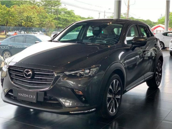 Mazda Cx3 Grand Touring At Cuero 2020 - 0km