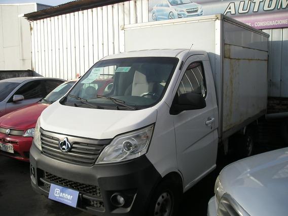Camioneta Md 201 Cargo Box 2015 Oferta !!!