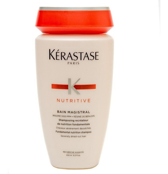Kerastase Nutritive Magistral Shampoo 250 Loreal Profesional