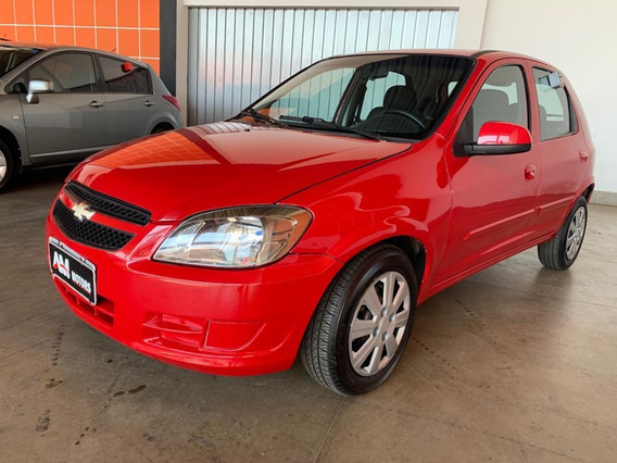 Chevrolet Celta 2012 1.0 Lt Flex Power 5p Única Dona