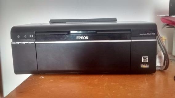 Impressora Epson T50