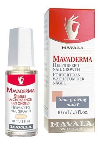 Mavaderma Mavala - Cuidado Fortalecedor Para As Unhas 10ml
