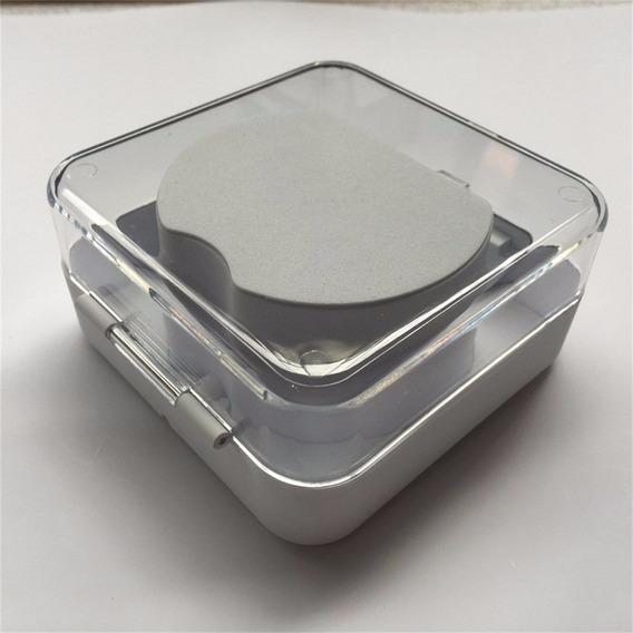 Universal Portátil Transparente Carregamento Caixa De Armaze