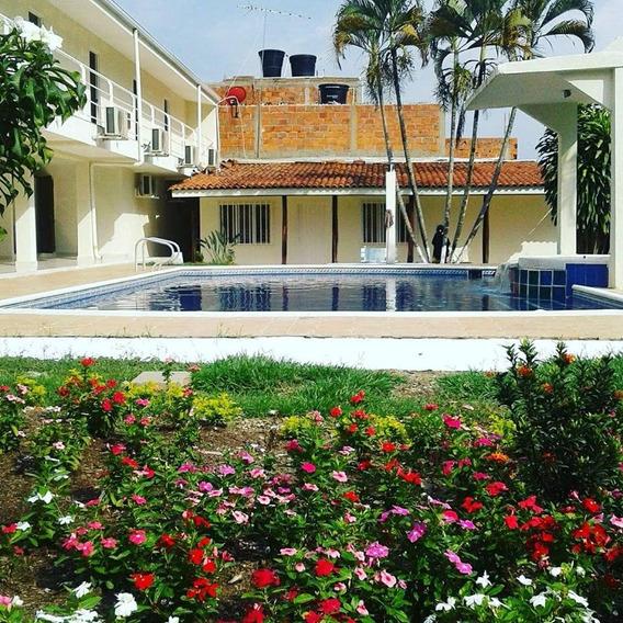Motel En Venta Villa Rica.