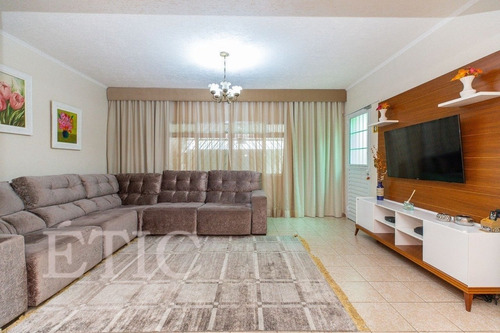 Casa - Mooca  - Ref: 3076 - V-ca230