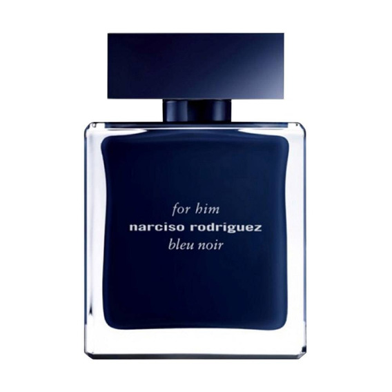 Perfume Narciso Rodriguez For Him Bleu Noir Edt M 100ml