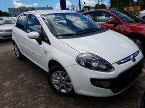 Punto Attractive 1.4 Flex 2017
