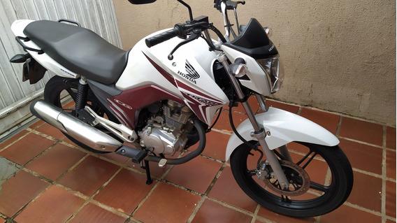 Honda Titan Ex 150cc Flex 2014
