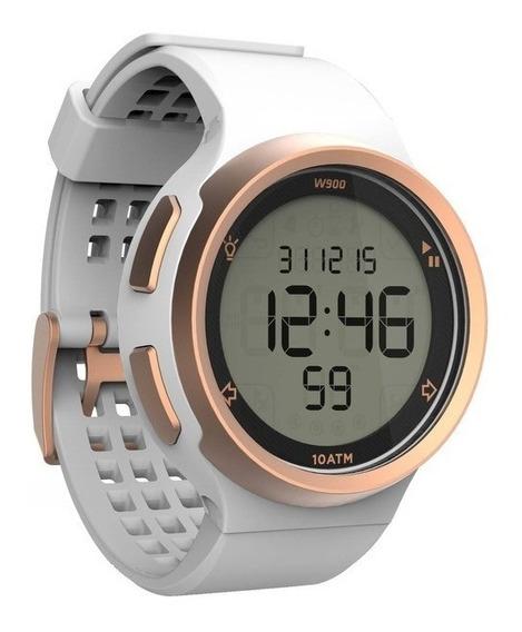 Relógio Corrida Cronômetro Digital W900 M Swip Kalenji Trein